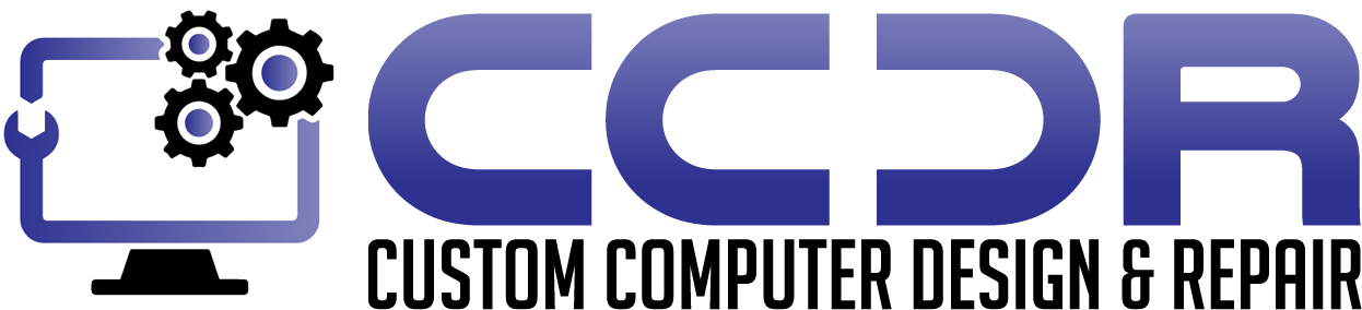 CCDR - Custom Computer Design and Repair - Brevard County, FL